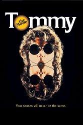 Постер Томми