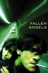 Постер Падшие ангелы