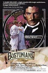 Постер Бостонцы