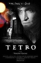 Постер Тетро