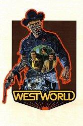 Постер Мир Запада