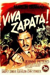 Постер Вива, Сапата!