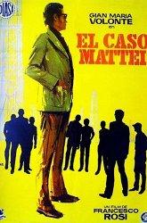Постер Дело Маттеи