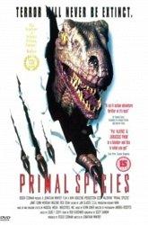 Постер Карнозавр-3