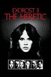 Постер Изгоняющий дьявола-2: Еретик