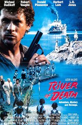 Постер Река смерти