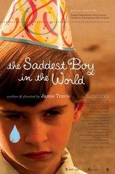 Постер Самый грустный мальчик в мире