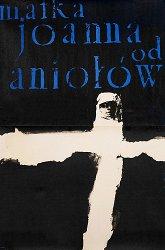 Постер Мать Иоанна от ангелов
