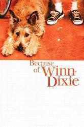 Постер Благодаря Винн-Дикси