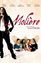 Постер Мольер