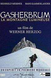Постер Гашербум — сияющая гора