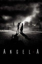 Постер Ангел-А