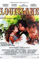 Постер Луизиана