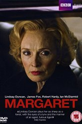 Постер Маргарет