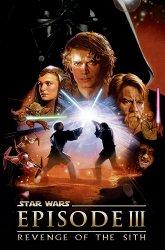 Постер Звездные войны. Эпизод III: Месть ситхов