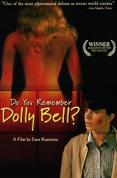 Постер Помнишь ли ты Долли Белл?