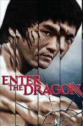 Постер Входит дракон