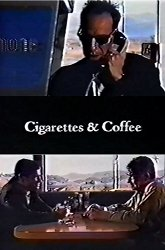 Постер Сигареты и кофе