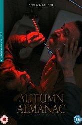 Постер Осенний альманах