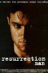 Постер Воскресший