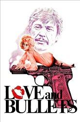 Постер Любовь и пули