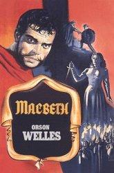 Постер Макбет