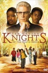 Постер Рыцари Южного Бронкса