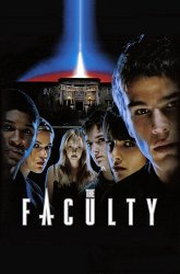 Постер Факультет