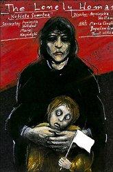 Постер Одинокая женщина