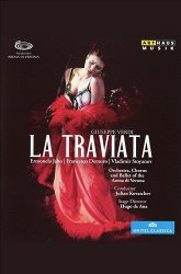 Постер Травиата