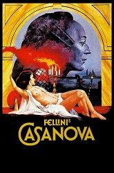 Постер Казанова