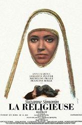 Постер Монахиня