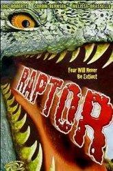 Постер Раптор
