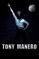 Постер Тони Манеро