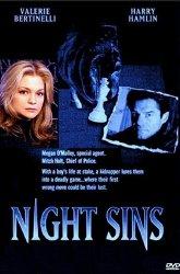 Постер Ночные грехи
