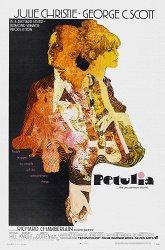 Постер Петулия