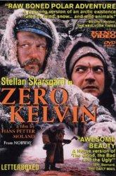 Постер Ноль градусов Кельвина
