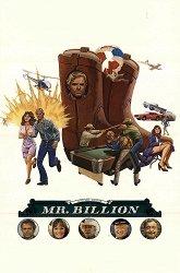 Постер Мистер миллиардер