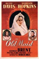 Постер Старая дева