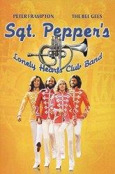 Постер Оркестр Клуба одиноких сердец сержанта Пеппера