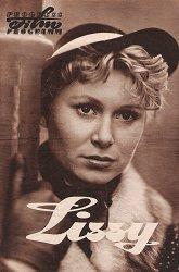 Постер Лисси