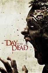 Постер День мертвых