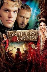 Постер Братья Гримм