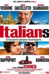 Постер Итальянцы
