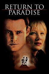 Постер Возвращение в рай