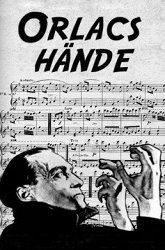 Постер Руки Орлака