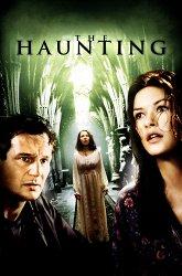 Постер Призрак дома на холме