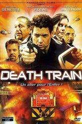 Постер Поезд со смертью