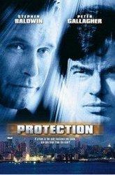 Постер Защита