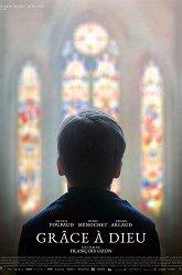 Постер Grâce à Dieu